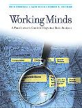 Working Minds A Practitioner's Guide to Cognitive Task Analysis