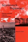 Smokestack Diplomacy Cooperation and Conflict in East-West Environmental Politics