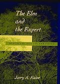 Elm and the Expert Mentalese and Its Semantics
