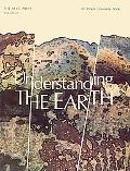 Understanding the Earth: A Reader in the Earth Sciences - G. Gass