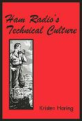 Ham Radio's Technical Culture