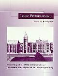 Logic Programming Proceedings of the 1998 Joint International Conference and Symposium on Lo...