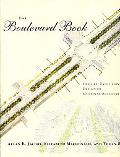 Boulevard Book History, Evolution, Design of Mulitway Boulevards