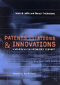 Patents, Citations, And Innovations A Window On The Knowledge Economy