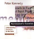 Macroeconomic Essentials Understanding Economics in the News