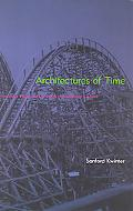 Architectures of Time Toward a Theory of the Event in Modernist Culture