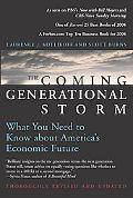Coming Generational Storm What You Need To Know About America's Economic Future