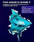 From Animals to Animats 2 Proceedings of the Second International Conference on Simulation o...