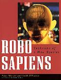 Robo Sapiens Evolution of a New Species