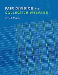 Fair Division and Collective Welfare