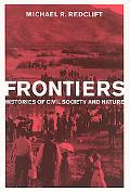 Frontiers Histories of Civil Society And Nature