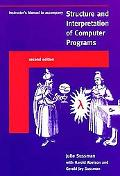 Structure & Interpretation of Computer Programs