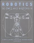 Robotics Science and Systems II