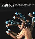 Stelarc The Monograph