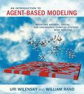 Introduction to Agent-Based Modeling : Modeling Natural, Social, and Engineered Complex Syst...