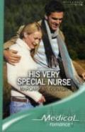 His Very Special Nurse (Medical Romance)
