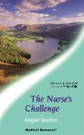 The Nurse's Challenge (Medical Romance)