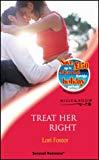 Treat Her Right (Sensual Romance)