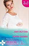 His Pregnant Royal Bride: His Pregnant Royal Bride / Baby Surprise for the Doctor Prince (Ro...