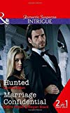 Hunted: Hunted (Killer Instinct, Book 4) / Marriage Confidential