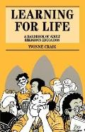 Learning for Life A Handbook of Adult Religious Education