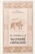 Anthology of Beowulf Criticism.