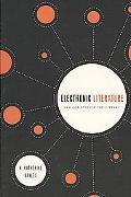 Electronic Literature