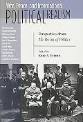War, Peace, and International Political Realism: Perspectives from THE REVIEW OF POLITICS (T...