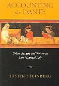 Accounting for Dante Urban Readers And Writers in Late Medieval Italy