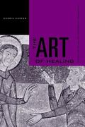 Art of Healing Painting for the Sick and the Sinner in a Medieval Town
