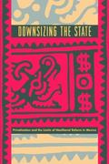 Downsizing The State Privatization And The Limits Of Neoliberal Reform In Mexico