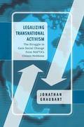 Legalizing Transnational Activism