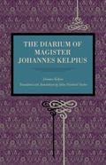 Diarium of Magister Johannes Kelpius