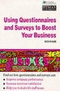 Using Questionnaires and Surveys to Boost Your Business