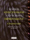 School Effectiveness and School Improvement