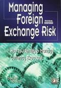 Managing Foreign Exchange Risk - Dominic Bennett - Paperback