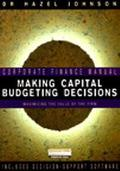 Making Capital Budgeting Decisions