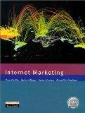 Internet Marketing: Strategy, Implementation and Practice