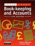 Frank Wood's Bookkeeping and Accounts