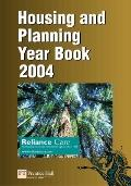 Housing & Planning Yearbook 2003, United Kingdom