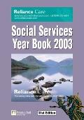 Social Services Year Book 2003 United Kingdom
