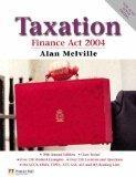 Taxation, Finance Act 2004