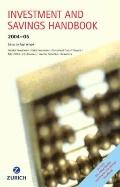 Zurich Investment & Savings Handbook 2004-05 Uk Edition