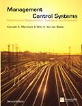 Management Control Systems Performance Measurement, Evaluation and Incentives