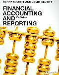 Financial Accounting & Reporting, 12th edition