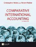 Comparative International Accounting (10th Edition)