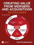 Creating Value from Mergers & Acquisitio