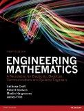 Engineering Mathematics 4th edn: A Foundation for Electronic, Electrical, Communications and...