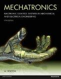 Mechatronics: Electronic control systems in mechanical and electrical engineering (5th Edition)