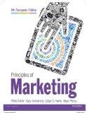 Principles of Marketing, Plus Principles of Marketing Access Card with Pearson Etext